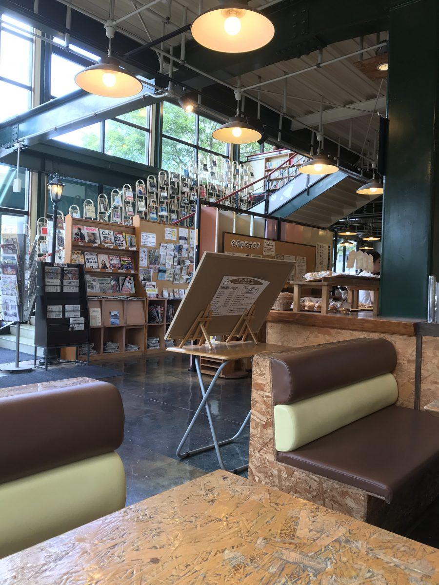CAFE1or8