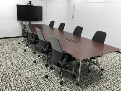 某事務所オフィス家具 導入事例